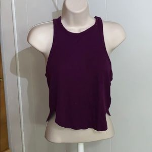 Forever 21 half tank top
